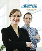 Administration and Claims Guide cover