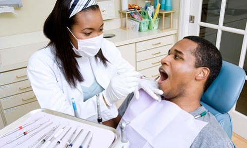 It's a Mouthful: Making the Most of Healthcare and Dental Benefits