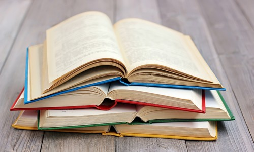 Five recommendations for your (or your employees') summer reading