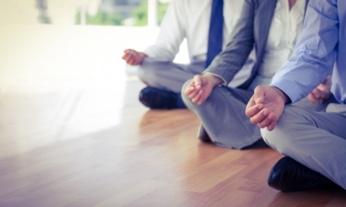 Is This the Year You Learn How to Meditate?