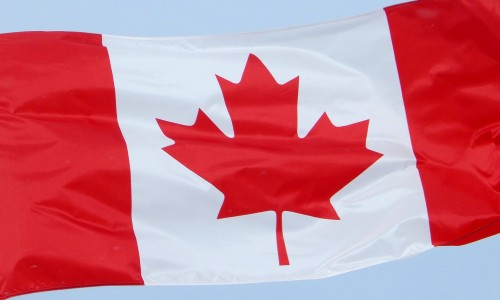 Adding the Government of Canada to your list of customers