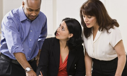 How to Stop Micromanaging and flourish as a team