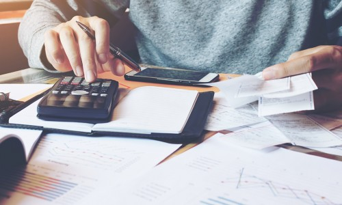 5 Tips to Pay Off COVID Business Debt