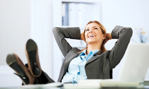Why Employee Vacations Increase Productivity