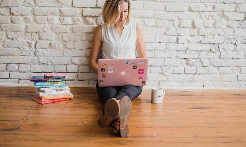 Women Entrepreneurs Bring Small Businesses to Life