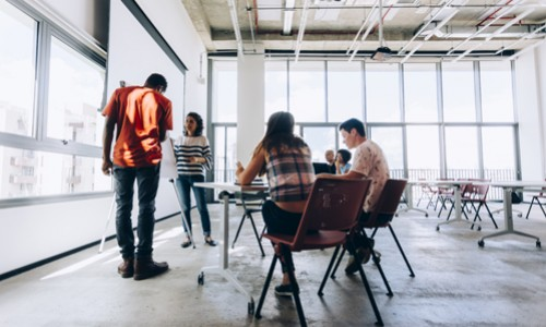 Four Leadership Qualities That Inspire Meaning and Purpose in Teams