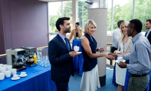5 Tips to Overhaul Your Mindset About Networking