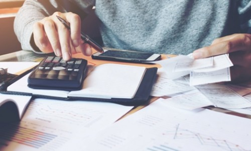 Preparing for tax time and maximizing your expenses