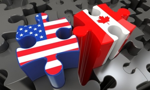 What the U.S. – Canada Trade War Means for Small Businesses